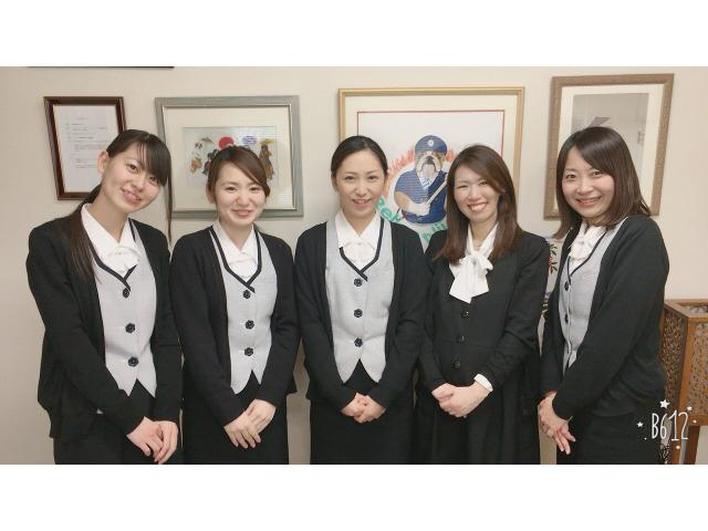 株式会社リリーフ新潟のアルバイト情報