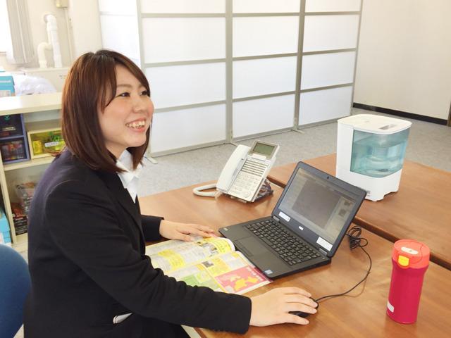 株式会社ピーエイ 仙台のアルバイト情報