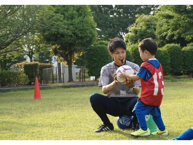 株式会社globeコーポレーション JOYFULサッカークラブ 松本支部のアルバイト情報