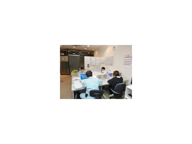 株式会社コンシェルジュのアルバイト情報