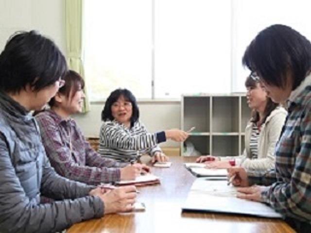 千葉市社会福祉協議会 社会福祉課 児童育成係のアルバイト情報