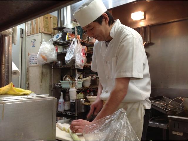 亜麺坊 新潟店のアルバイト情報
