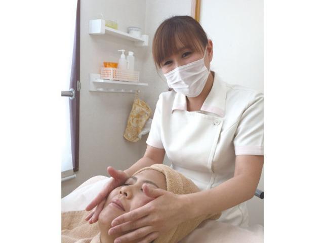 トータルエステティック クリスタル倶楽部 長岡店のアルバイト情報