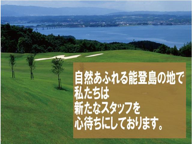 能登島リゾート開発のアルバイト情報