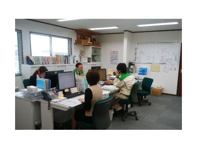 株式会社松浦重機東北のアルバイト情報