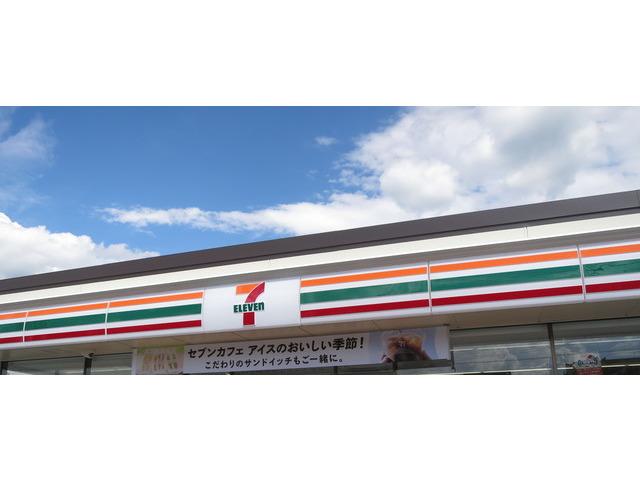 セブンイレブン 松本筑摩4丁目店のアルバイト情報
