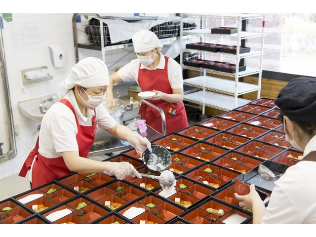 エームサービスジャパンのアルバイト情報