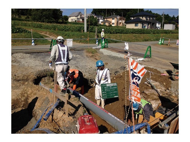 司建設工業のアルバイト情報