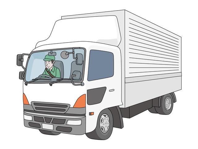 郡山運送のアルバイト情報