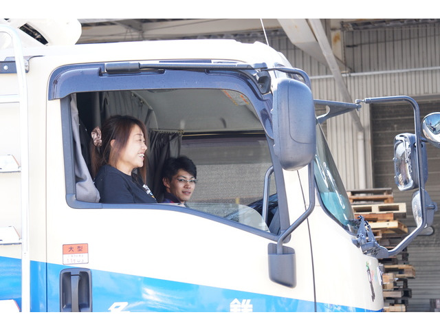 信州名鉄運送株式会社 飯田営業所のアルバイト情報