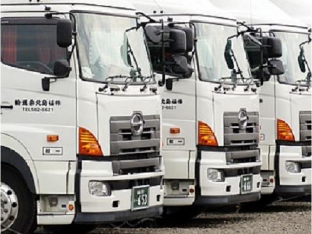 株式会社福島北桑運輸のアルバイト情報