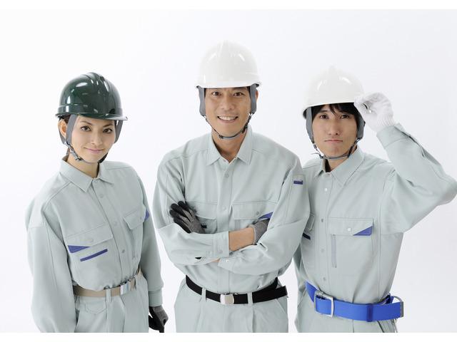 新潟技建株式会社のアルバイト情報