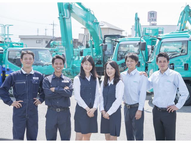 株式会社カネコ・コーポレーションのアルバイト情報