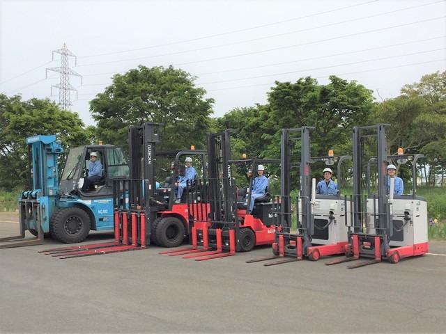 東日本リフトサービス株式会社のアルバイト情報