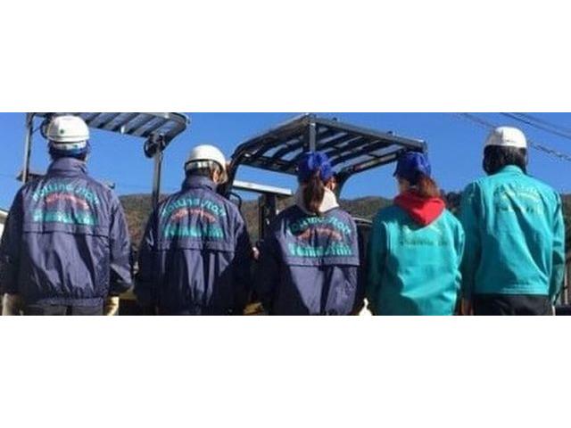 株式会社山信運輸 諏訪営業所のアルバイト情報