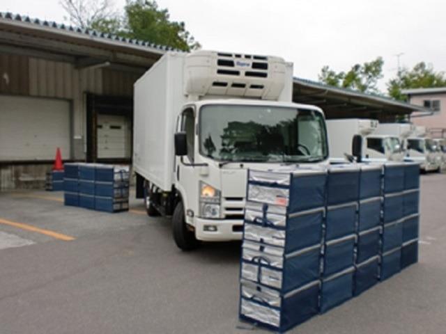 鮫川運送のアルバイト情報