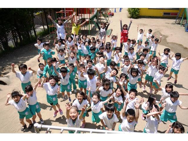 学校法人真人幼稚園のアルバイト情報