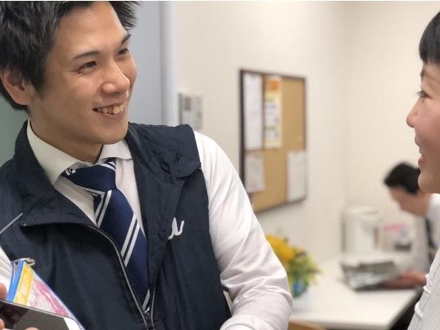 株式会社エフオープランニング 東北支店のアルバイト情報