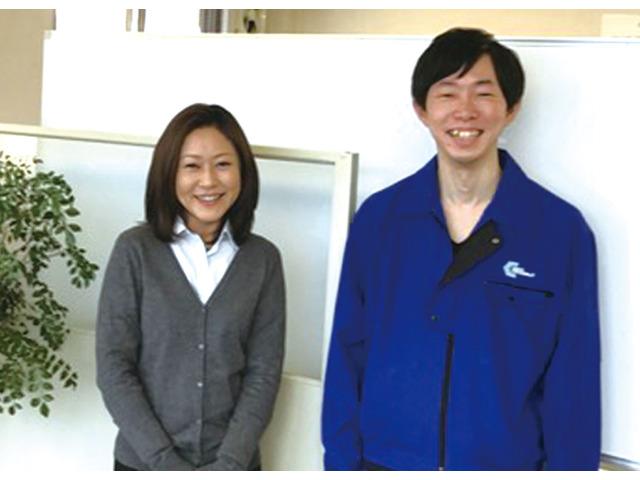 株式会社九州ハイテック 長野営業所のアルバイト情報