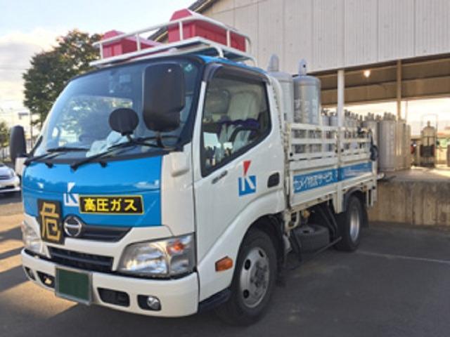 カメイ物流サービス  株式会社 福島営業所のアルバイト情報