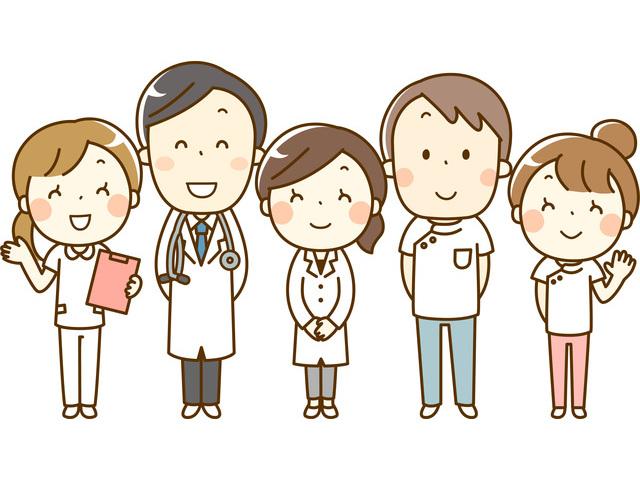 姉崎病院・姉ヶ崎ケアセンターのアルバイト情報