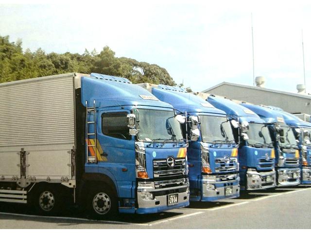 藤野運輸興業のアルバイト情報