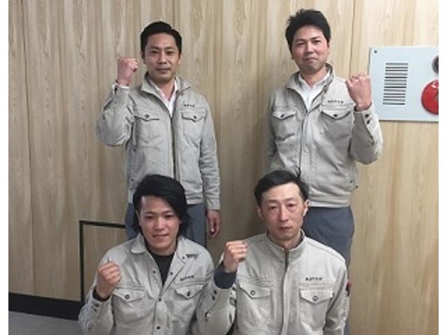 福島防水のアルバイト情報