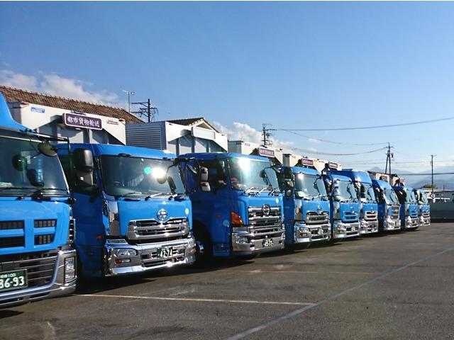 採用情報 株式会社都市貨物輸送 松本営業所の求人(10518161)
