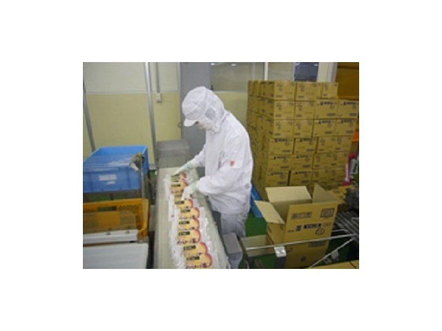 岩塚製菓のアルバイト情報