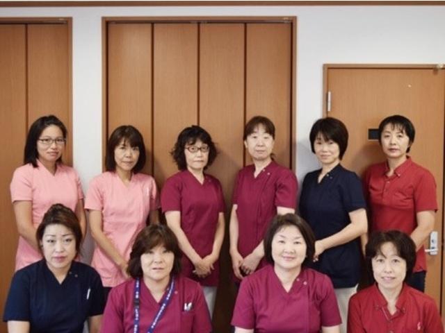茂原訪問看護ステーションのアルバイト情報