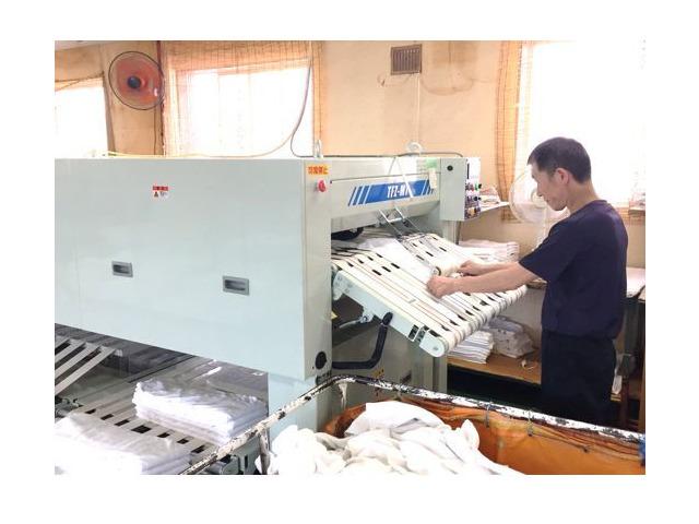 日本リネンサプライ株式会社のアルバイト情報