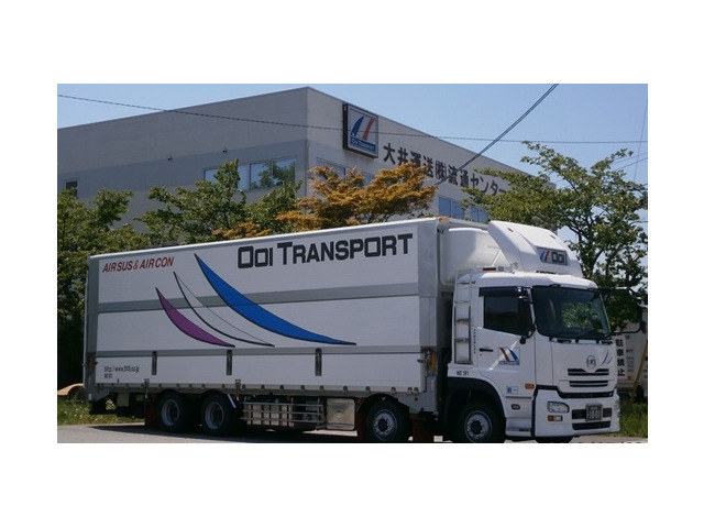 大井運送株式会社のアルバイト情報