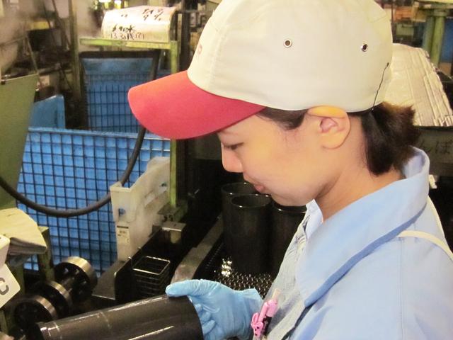 株式会社 日ピス福島製造所のアルバイト情報