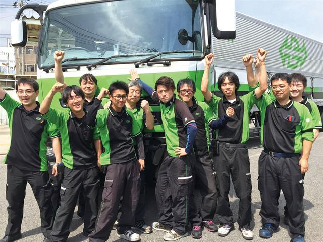 第一貨物株式会社福島支店のアルバイト情報