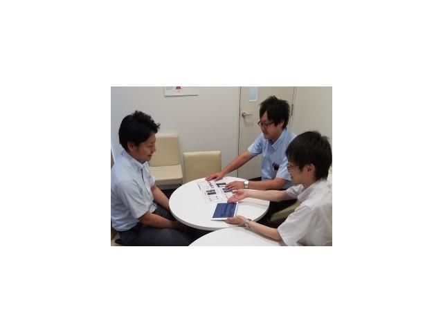 東北テレメディア開発 株式会社のアルバイト情報