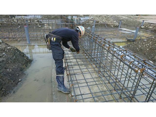 須藤鉄筋のアルバイト情報