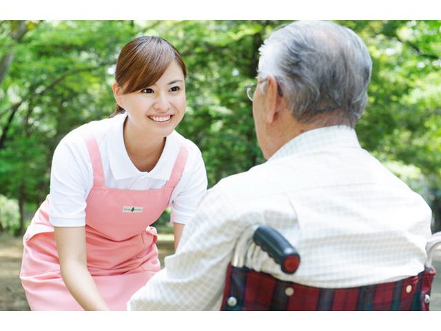 特別養護老人ホーム からたちのアルバイト情報