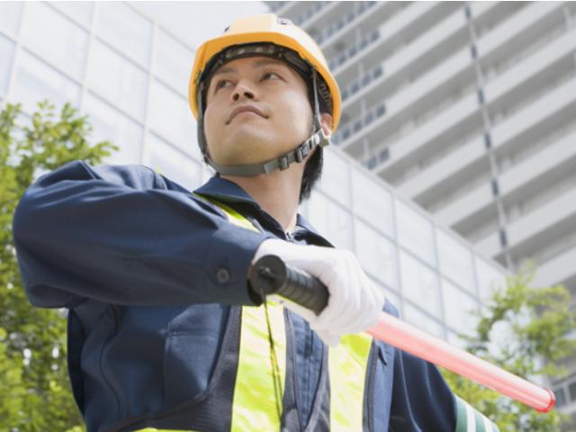 朝和警備保障 株式会社のアルバイト情報
