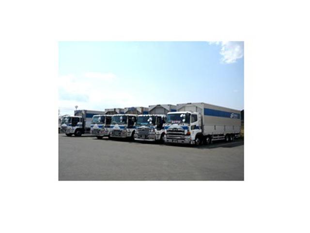 有限会社鈴木運送店のアルバイト情報