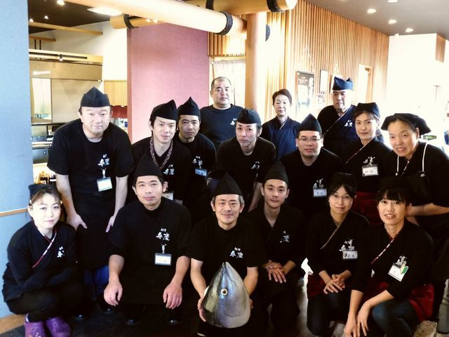 佐渡の寿司 弁慶のアルバイト情報