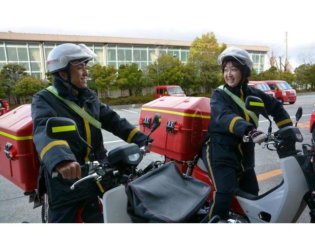 三岳郵便局 〜日本郵政グループ〜のアルバイト情報