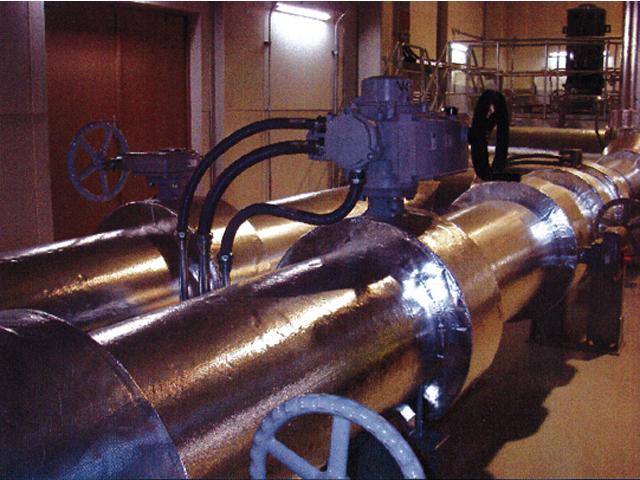 有限会社八栄保温工業のアルバイト情報