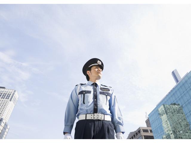 成昇警備のアルバイト情報