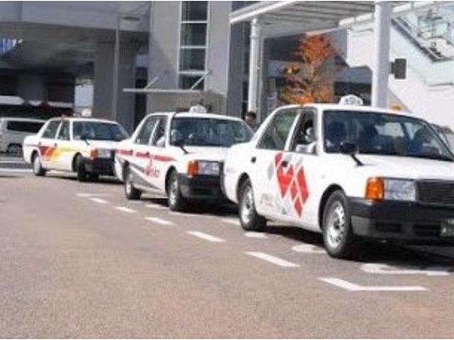 株式会社常交タクシーのアルバイト情報
