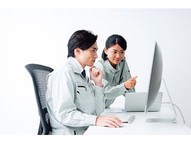 スタッフサービス・エンジニアリングのアルバイト情報