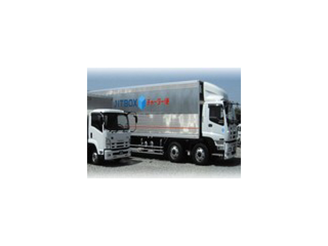 ヤマトボックスチャーター株式会社 松本支店のアルバイト情報
