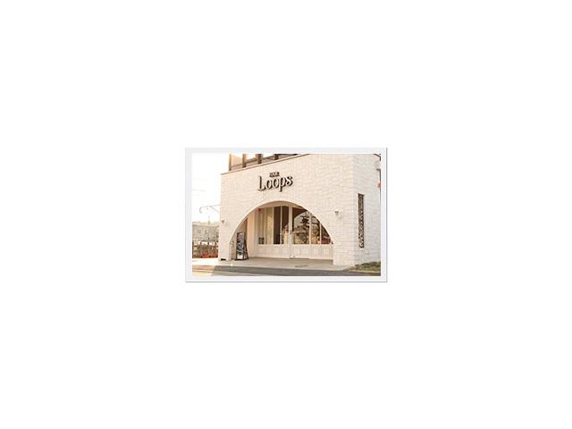 HAIR Loops 成田店のアルバイト情報