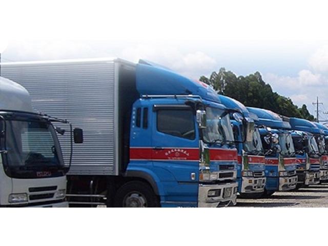 山武運輸株式会社のアルバイト情報