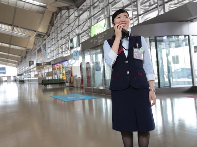 新潟航空サービス株式会社のアルバイト情報