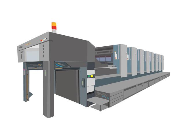 福島印刷工業 株式会社のアルバイト情報